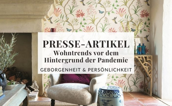 Pandemie & Wohntrends